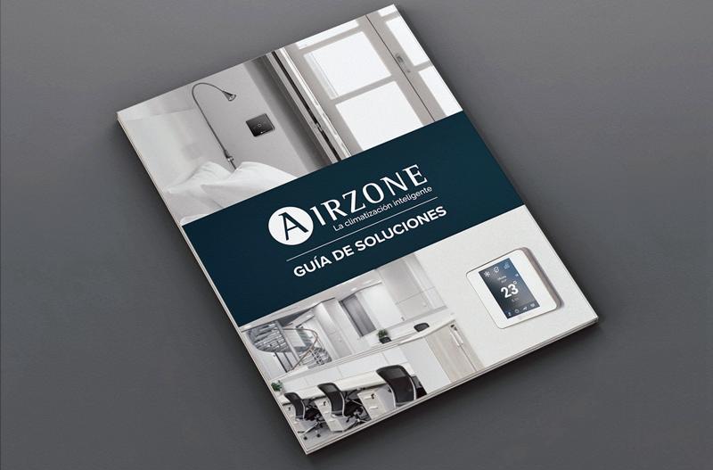 Guía de Soluciones de Airzone