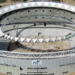 LG Partner 360 equipará con pantallas profesionales y de señalética outdoor el nuevo estadio Wanda Metropolitano