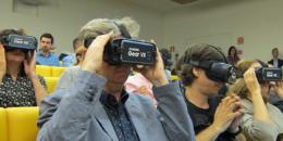 El Museo Arqueológico Nacional se moderniza con sistemas de realidad virtual
