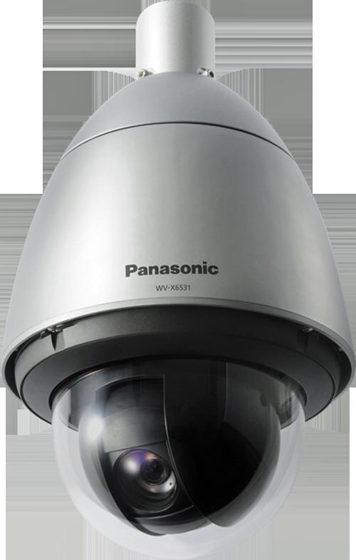 Panasonic Presenta Una C 225 Mara Domo Ptz Full Hd Con Zoom