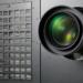 Proyector láser RGB de NEC Display Solutions en el centro Cineplace Nova Arcada en Braga
