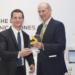 El sector de las telecomunicaciones valencianas galardona a Fermax con el premio Empresa Relevante