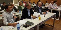 Segunda Reunión Comité Técnico del III Congreso Edificios Inteligentes