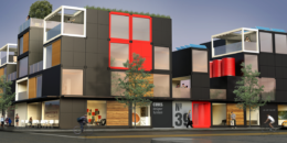 Blokable, viviendas modulares con sistemas de gestión energética