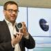 Disponible en España la cámara de seguridad interior Nest Cam IQ