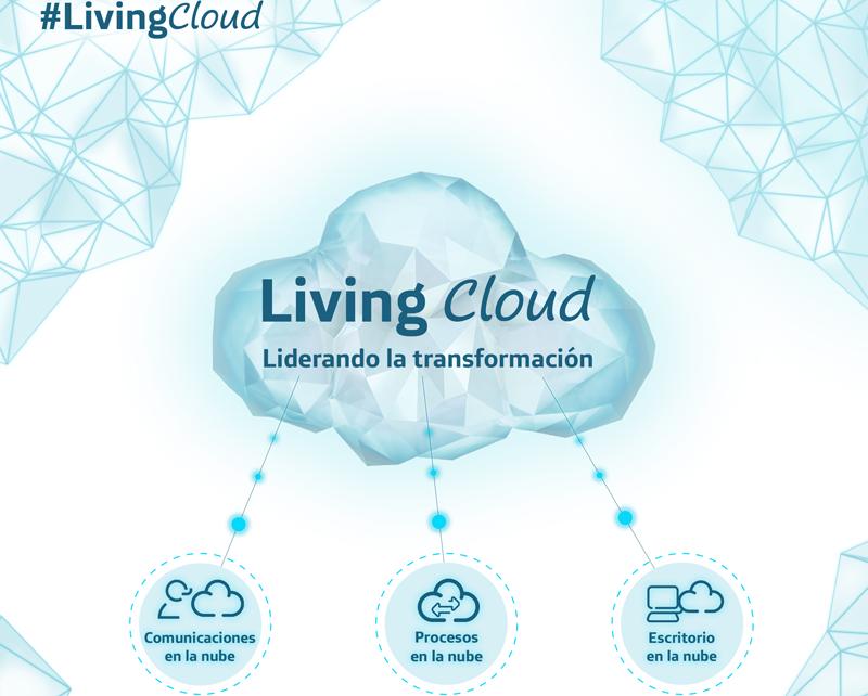 Evento LivingCloud de Telefónica