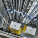 Inaugurada la primera unidad operativa del ascensor sin cables MULTI de Thyssenkrupp en la torre Rottweil