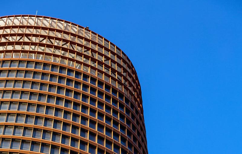 Edificio Torre Sevilla