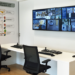 Axis abre un Experience Center con tecnologías y productos mostradas en un entorno interactivo