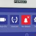 Fermax aumenta la gama de kits way con el videoportero todo en uno Way Slim para viviendas unifamiliares