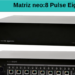 Nueva matriz neo:8 de Pulse Eight