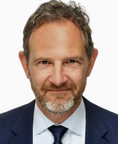 Thomas Lausten, CEO de MOBOTIX