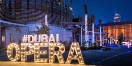Automatización y gestión energética en el edificio de la Ópera de Dubái