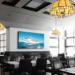 Nueva gama de pantallas de visualización para interiores de Panasonic