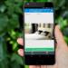 Los teléfonos inteligentes se convierten en vigilantes digitales en época de vacaciones