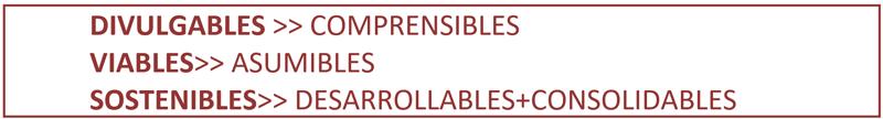 Gráfico 5. Requerimientos >> Objetivos.