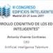 Desarrollo cognitivo de los edificios inteligentes