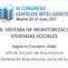 EFICIEX: Sistema de monitorización de viviendas sociales