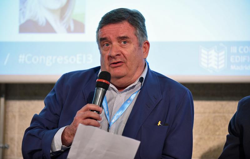 Fernando Ruiz, de ASPRIMA