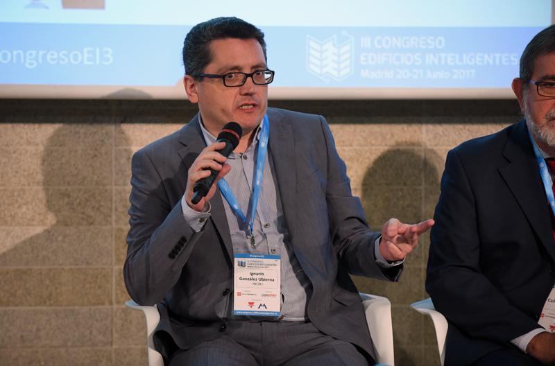 Ignacio González, Subdirector de Tecnologías de Ciberseguridad de INCIBE