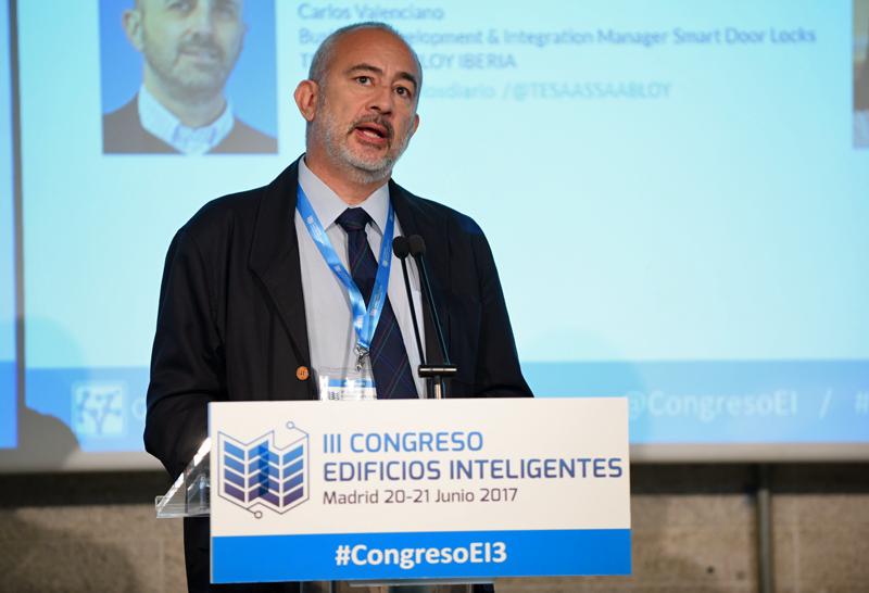 Manuel Herrero, Adjunto a Dirección de AFEC