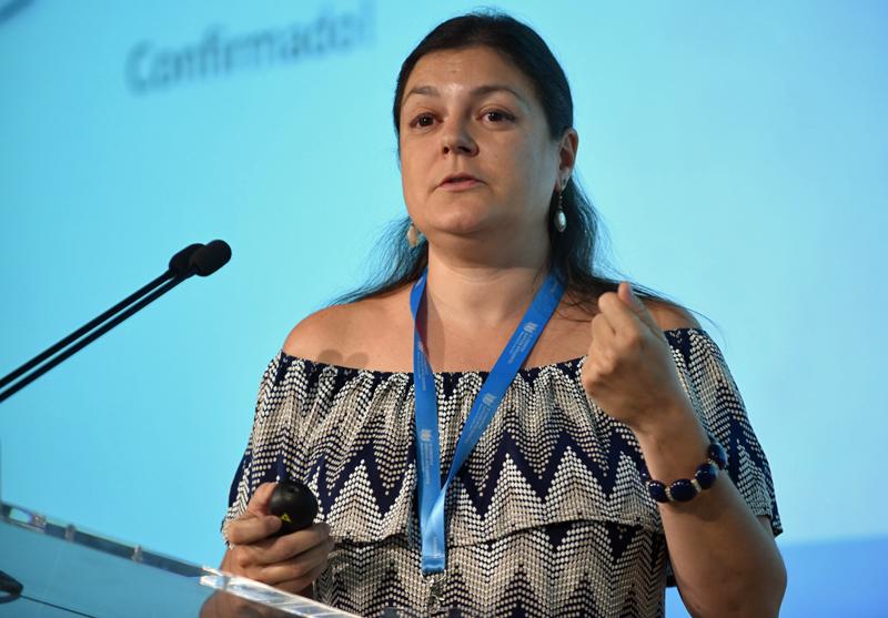 María Pérez, Jefa de Programas Innovación de Freemind Consulting