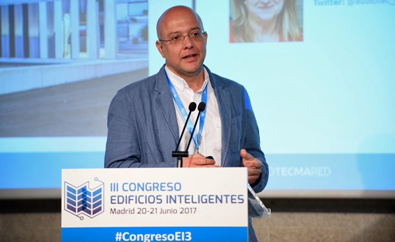 Pedro Romera, Socio de Romera y Ruiz Arquitectos