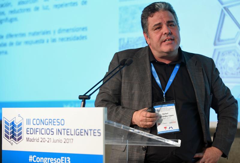 Rafael Hernández, Director del Mas Oficial en Movilidad Urbana, Tecnología y Ecotransporte de la Universidad Camilo José Cela