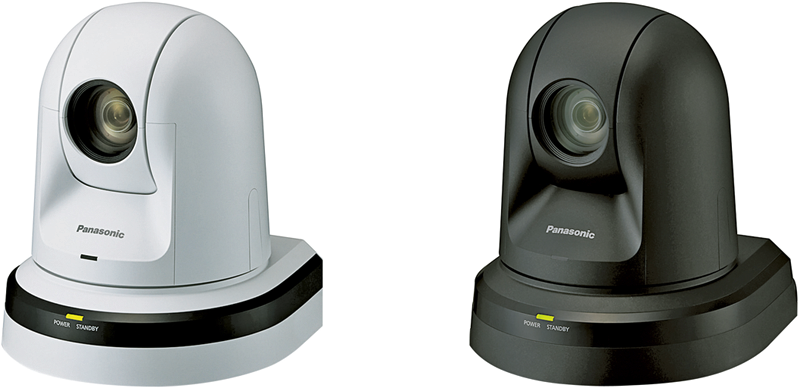 Cámaras profesionales de Panasonic