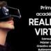 Publicada la primera guía académica de Realidad Virtual