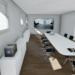 La nueva sede del Colegio Oficial de Veterinarios de Cáceres será un edificio inteligente