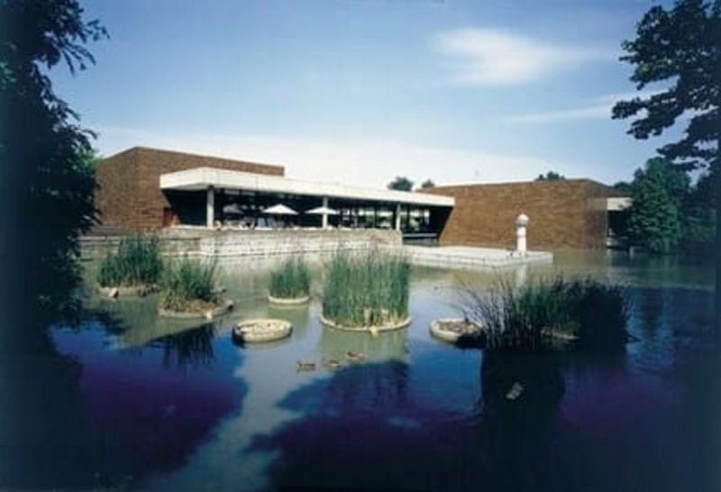 Museo del Arte de Asia Oriental de Colonia