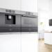 Bosch muestra su gama de electrodomésticos conectados con Home Connect, una app que permite controlarlos