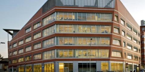 Aplicaciones diseñadas para reducir los costes Asociados a la energía en edificios terciarios