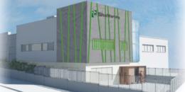 Showorking Rivas: edificio de bajo consumo, inteligente, eficiente y demostrativo