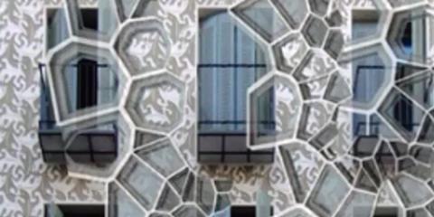 Los edificios tienen vida. Pielsen 2.0