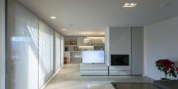 Casa panorámica La Garrotxa, 100% integración de una Smart Home