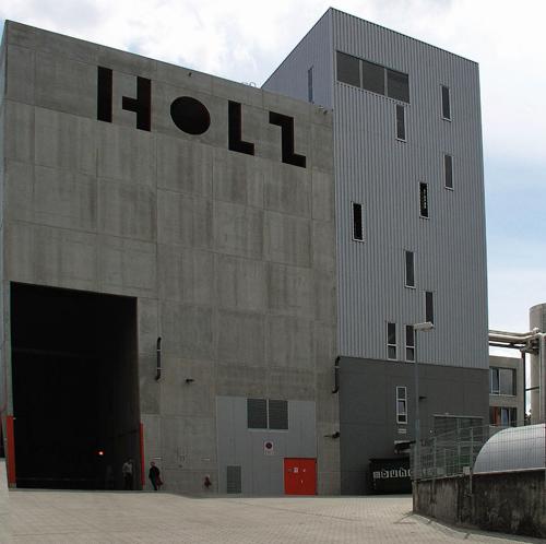 Central térmica de biomasa Hamburg-Lohbrügge