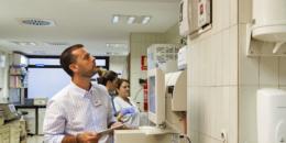El Centro Médico El Carmen en Orense se convierte en un Hospital Inteligente