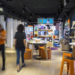 Orange abre en Madrid una tienda dentro de su plan de Smartstores