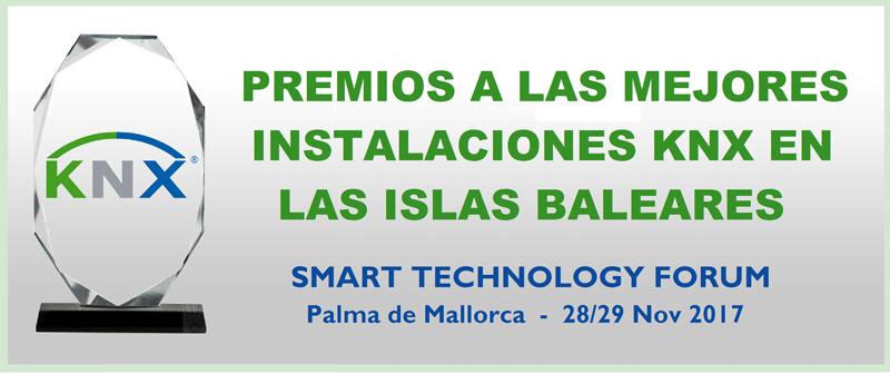 Premios KNX Islas Baleares