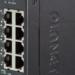 Nuevo switch Ethermet con ocho puertos de Planet Technology