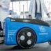 Thyssenkrupp utiliza robots en la logística del mantenimiento de ascensores