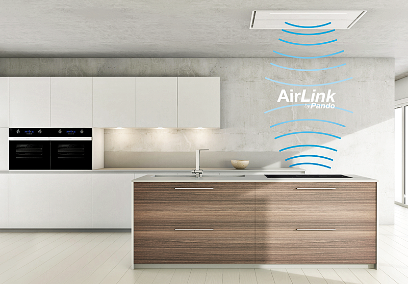 AirLink by Pando