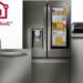 La aplicación Google Assistant permite controlar más de 80 electrodomésticos de LG