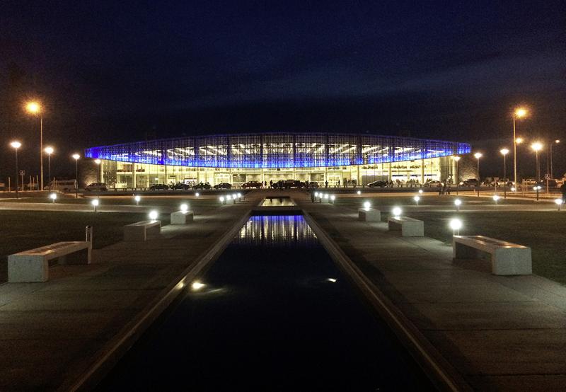 Aeropuerto de La Araucanía
