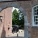 Las cámaras en red de Sony videovigilan el castillo Alden Biesen en Bélgica