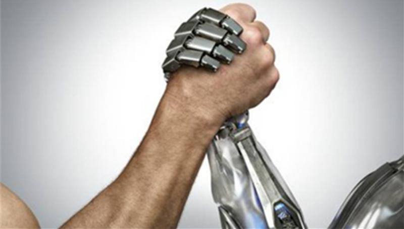 Figura 2. Desafío Máquina - Hombre.