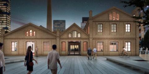 Ca l'Alier: eficiencia e innovación en la rehabilitación del patrimonio industrial