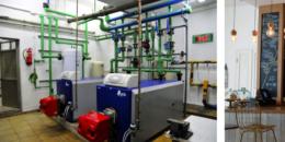 Monitorización y control del confort acústico de los edificios
